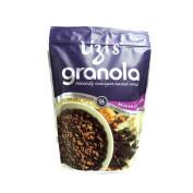 Lizi's Belgian Choco Granola 400 g
