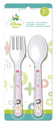 BoyzToys Disney Princess Baby Cutlery Set