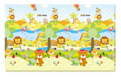 Parklon greensoft playmat HB Jungle Plus HB Playstudy