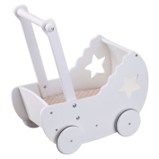 Kids Concept Star Dolls Pram