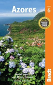 Azores (Bradt Travel Guides)