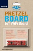 Franzis Pretzel Iot Wifi Board
