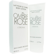 Ombre Rose 200mls Women's Body Lotion