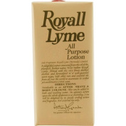 Royall Fragrances Men's 'Royall Lyme' 120ml Lotion/ Cologne