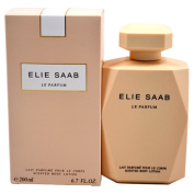 Elie Saab Le Parfum Women's 200ml Scented Body Lotion