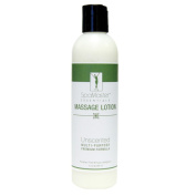 Master Massage 240ml Unscented Aromatherapy Massage Lotion