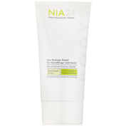 NIA 24 Decolletage and Hands 150ml Sun Damage Repair
