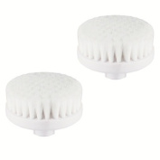 Spin for Perfect Skin Replacement Cleansing Brush Heads