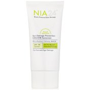 NIA 24 Sun Damage Prevention SPF 30 UVA/UVB 70ml Sunscreen