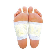 As Seen on TV Foot Detox Pads