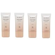 Almay Smart Shade Liquid Make-up Light 100