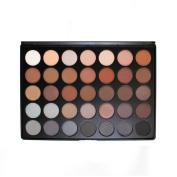 Morphe 35-Colour Koffee Eyeshadow Palette