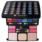 SHANY Glamour Girl Vintage Eyeshadow/Blush/Powder Makeup Kit