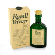 Royall Vetiver Men's 120ml Aftershave Lotion Cologne Spray