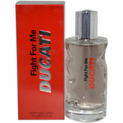Ducati Fight For Me Men's 100ml After Shave Lotion