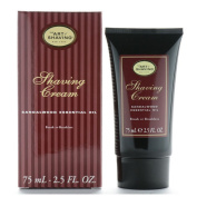 The Art Of Shaving 70ml Shaving Cream Sandalwood Essential Oil Brush or Brushless