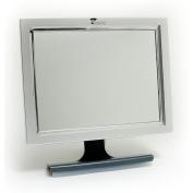 ToiletTree LED Deluxe Fogless Shower Mirror