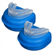 As Seen On TV Moldable Snore Relief Mouthpiece