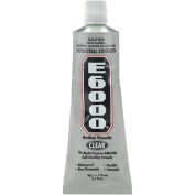 Eclectic Products 110ml E6000 Multi-purpose Adhesive
