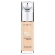 L'Oreal Paris True Match Liquid Foundation Number 3R3C3K, Rose Beige