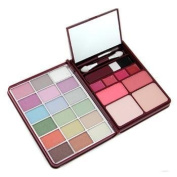 Cameleon Other - Makeup Kit G0139-2 : 18X Eyeshadow, 2X Blusher, 2X Pressed Powder, 4X Lipgloss For Women by Cameleon