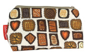 Selina-Jayne Chocolates Limited Edition Designer Cosmetic Bag
