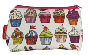 Selina-Jayne Cupcakes Limited Edition Designer Cosmetic Bag