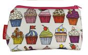 Selina-Jayne Cupcakes Limited Edition Designer Cosmetic Bag