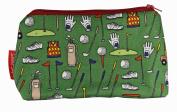 Selina-Jayne Golf Limited Edition Designer Cosmetic Bag