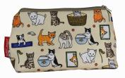 Selina-Jayne Kittens Limited Edition Designer Cosmetic Bag