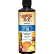 Barlean's - Omega Swirl Fish Oil Ultra High Potency Passion Pineapple 1500 mg. - 470ml