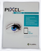 PIXEL SCREEN PROTECTOR FOR APPLE IPAD AIR-LIGHT BLUE & ANTI-UV ANTI-SCRATCH NO BUBBLES UNIV. TORINO OF TEST