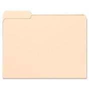 Nature Saver Manila File Folder -