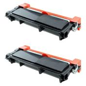 Brother Compatible TN660 High Yeild Black Toner Cartridge
