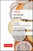 Tolley's Tax Guide: 2016-17