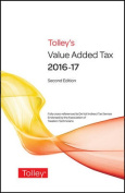 Tolley's Value Added Tax: 2016