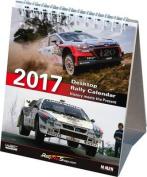 2017 Desktop Rally Calendar
