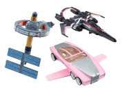 Vivid Imaginations Thunderbirds Are Go Superset 2.0 Vehicle