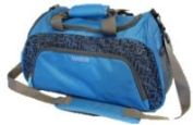 American Tourister Road This Sports Bag Bluestar 74147 4172 Print