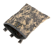 icase4u Waterproof Military Collection Pouch Carrying Bag Waist bag for Outdoor Sport Size L