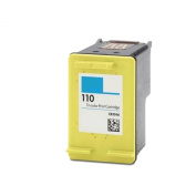 1PK CB304AN HP 110 Compatible Ink Cartridge For HP PhotoSmart A310