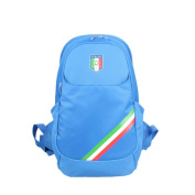 FIGC Italia Blue/ Horizontal Stripe 33cm Backpack