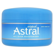 Astral Moisturising Cream 200ml