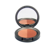 Beauty Without Cruelty Mineral Pressed Blusher Caramel Fudge