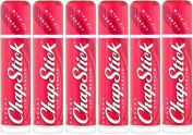 Chapstick Lip Health Balm CHERRY SPF15 x 6