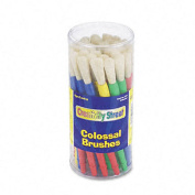 Colossal Paint Brush Set