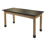 Art Science and Hobby Table and Stool Set