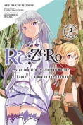 RE: Zero -Starting Life in Another World-, Vol. 2 (Manga)