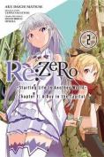 RE: Zero -Starting Life in Another World-, Vol. 2 (Manga)