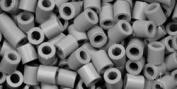 Perler Beads 1000/Pkg Grey PBB05-15017; 4 Items/Order by Perler
